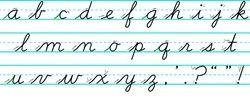 handwriting-joined