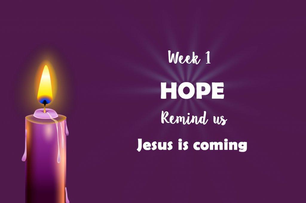 Week of Hope