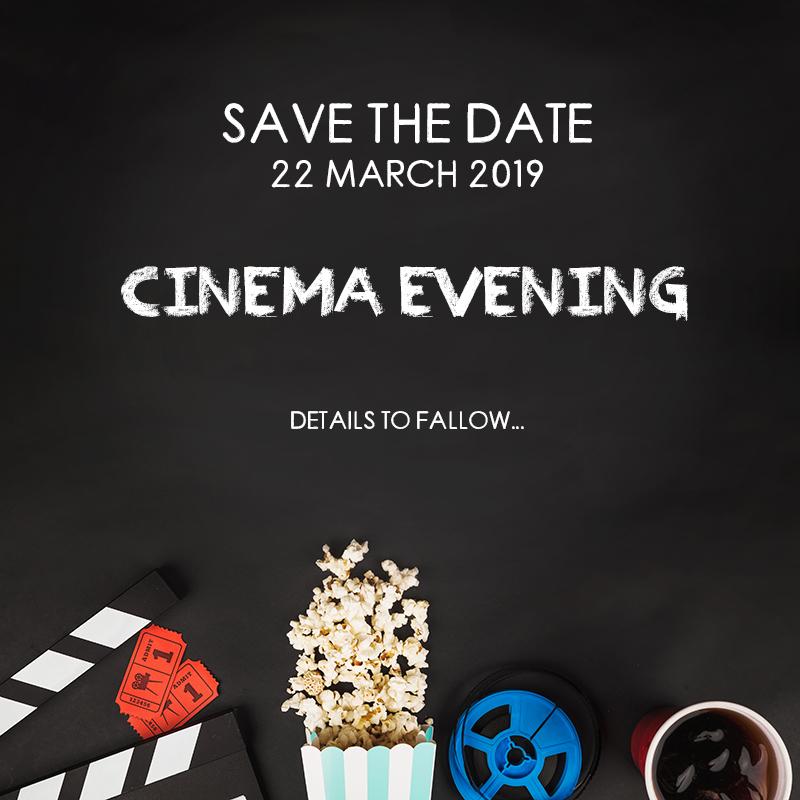 Cinema Evening